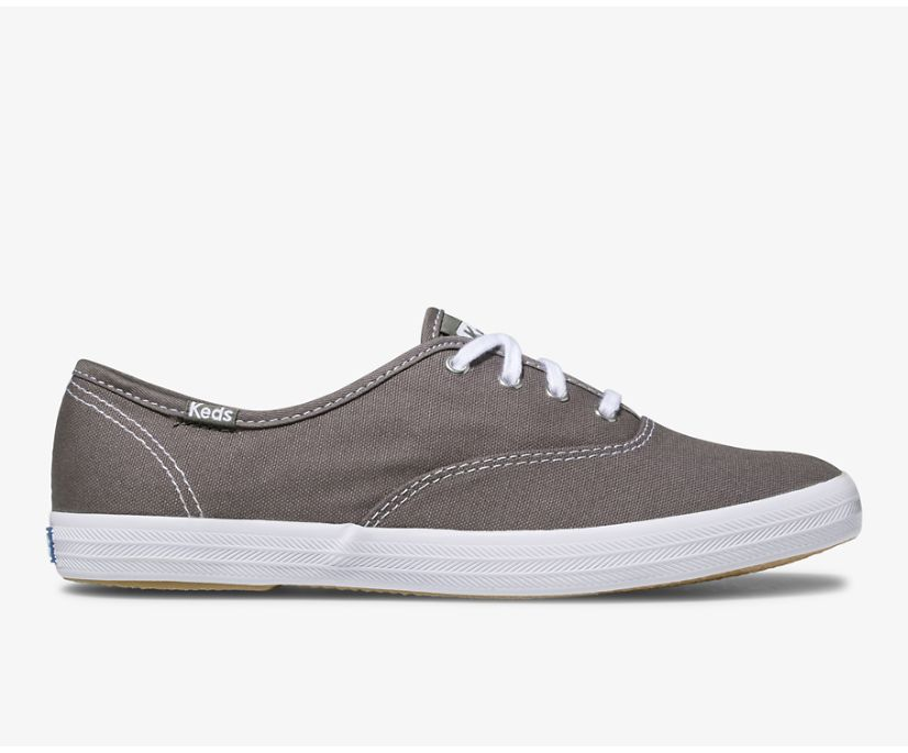 Champion Originals, Graphite Grey, dynamic