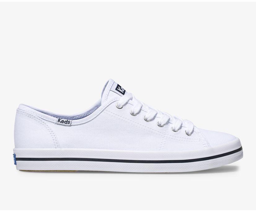 Kickstart, White, dynamic