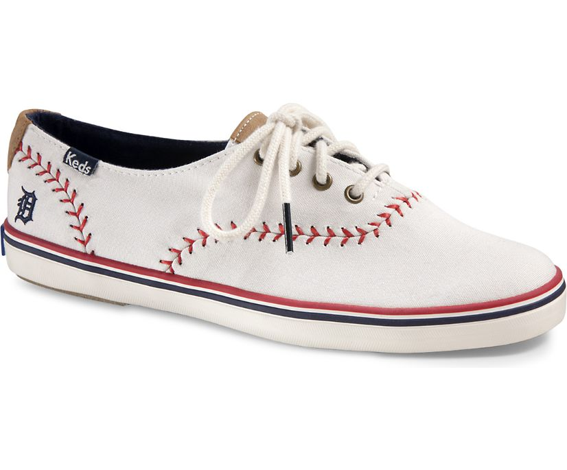 Champion MLB® Pennant, Detroit Tigers, dynamic