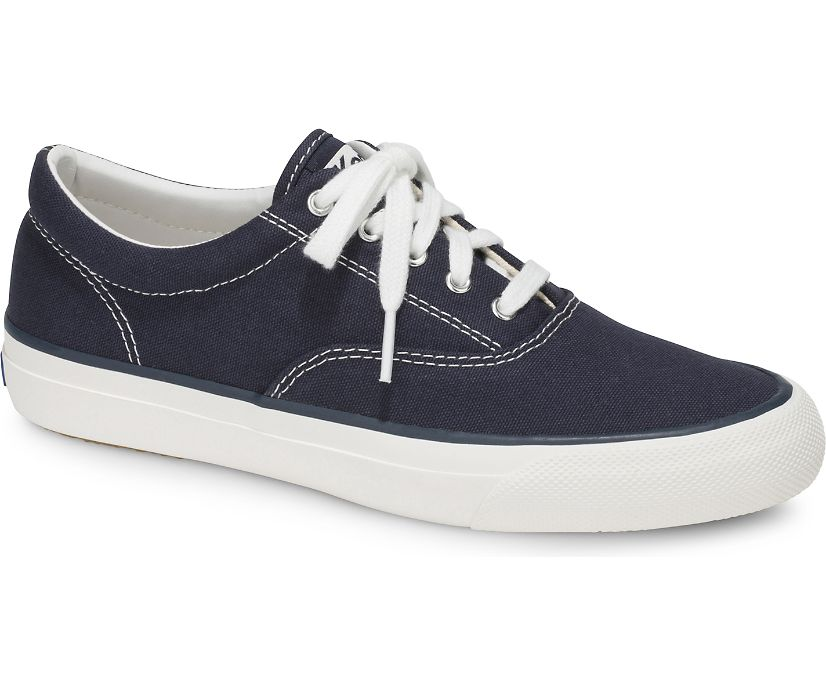 Anchor Canvas, Navy, dynamic