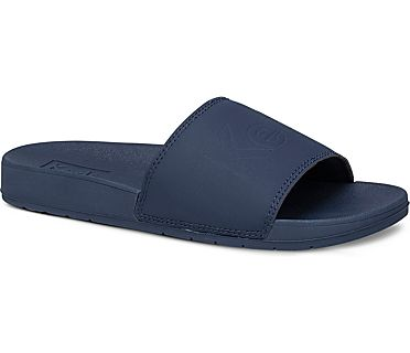 Bliss II Sandal, Navy, dynamic