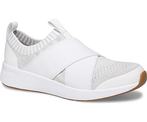 Studio Jumper, White, dynamic