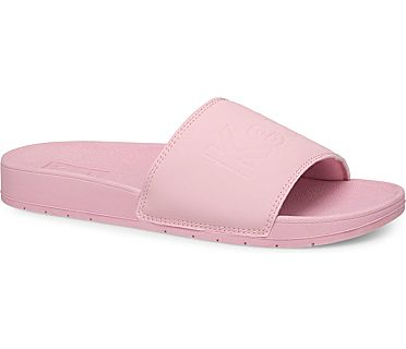 Bliss II Sandal, Pink, dynamic
