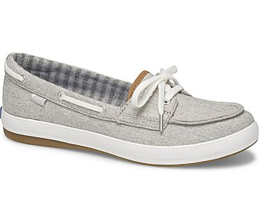 Charter Chambray, Lt Gray, dynamic