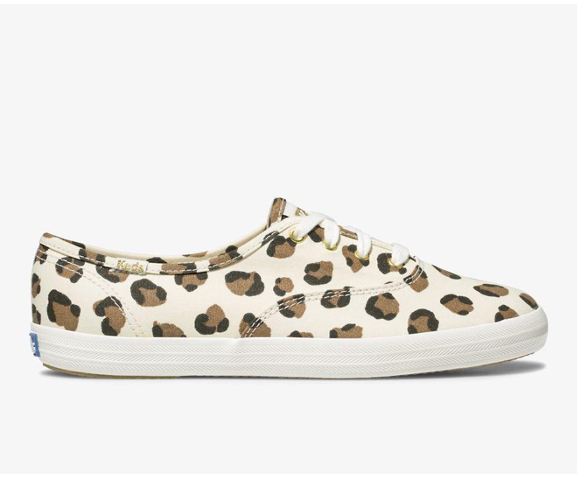 Champion Leopard, Cream, dynamic