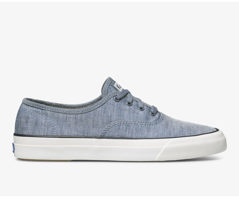 Surfer Chambray, Blue, dynamic