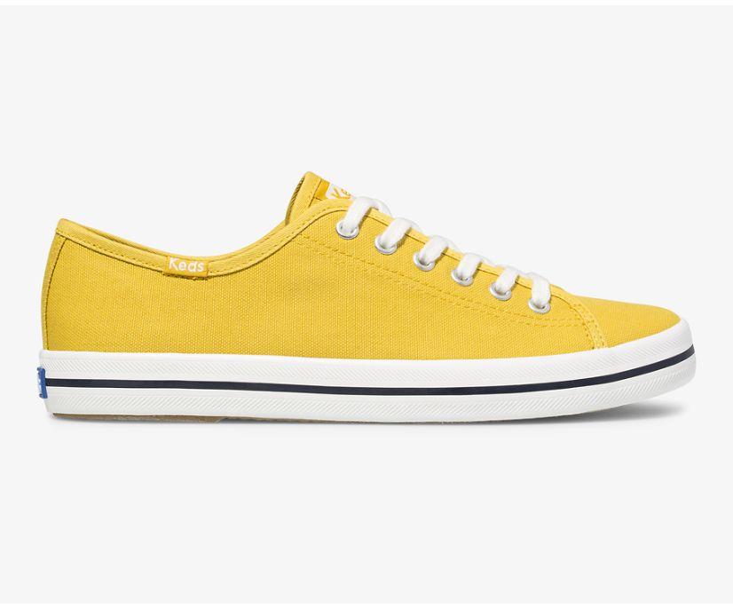 Washable Kickstart., Lemon Curry, dynamic