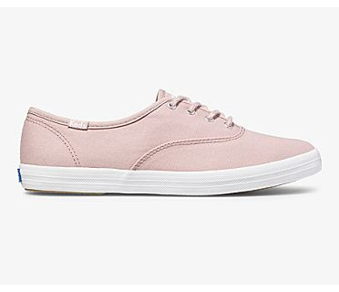 Champion Fall Solids, Pale Mauve, dynamic