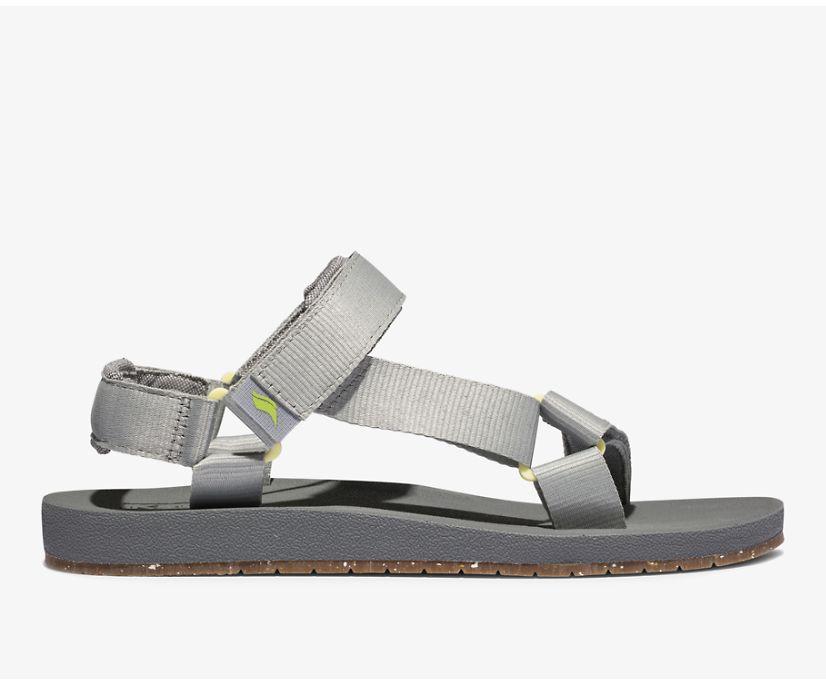 Trio Eco Sandal with Tencel™, Sage, dynamic