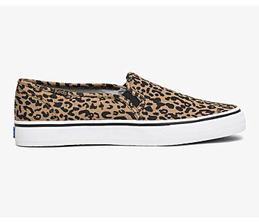 Double Decker Animal, Brown Cheetah, dynamic