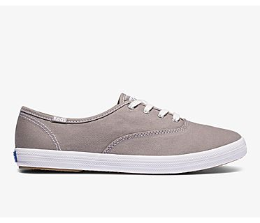 Champion Organic Cotton Canvas, Dove Gray, dynamic