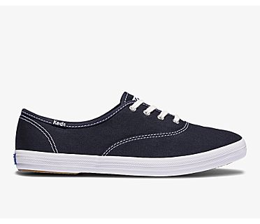 Champion Organic Cotton Canvas, Deep Navy, dynamic