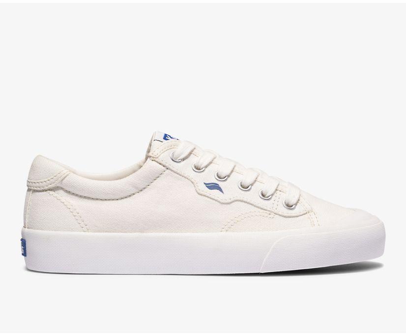Crew Kick 75 Feat. Organic Cotton, White, dynamic