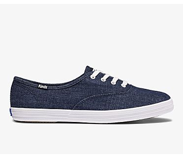 Champion Eco Denim, Indigo, dynamic
