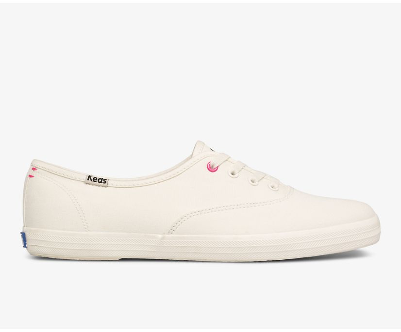 Keds x Hatch Champion, White Multi, dynamic