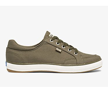 Center II Canvas, Olive, dynamic