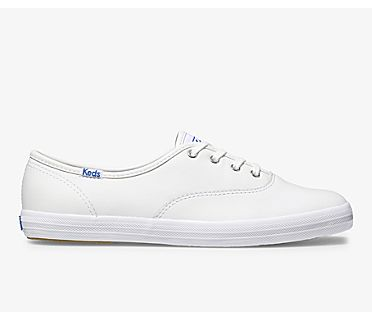 Champion Originals Leather, White, dynamic