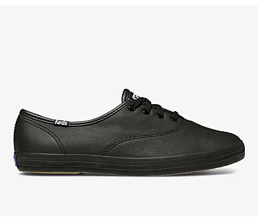Champion Originals Leather, Black, dynamic