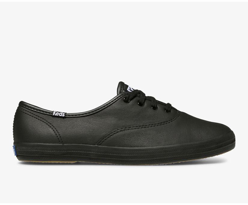 Champion Originals Leather, Black, dynamic