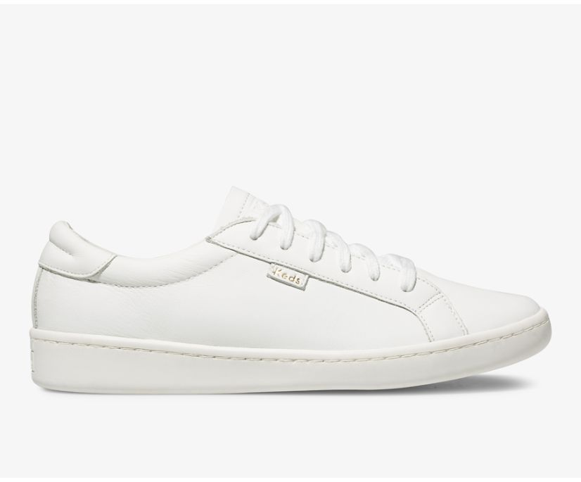 Ace Leather, White, dynamic