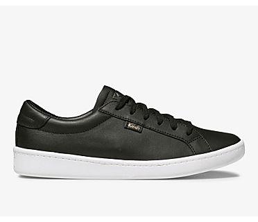 Ace Leather, Black, dynamic