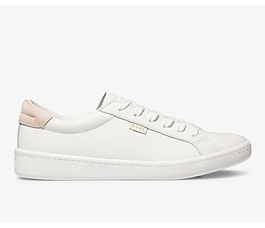 Ace Leather, White Blush, dynamic