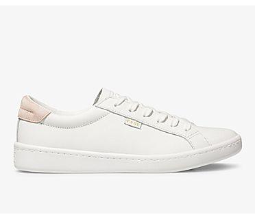 Ace Leather, White Blush, dynamic