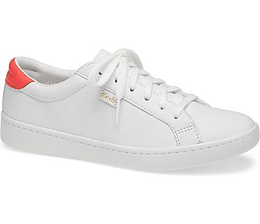 Ace Leather., White Coral, dynamic