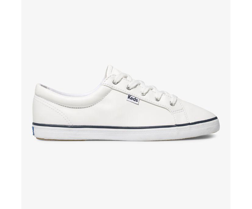 Maven Leatherette, White, dynamic