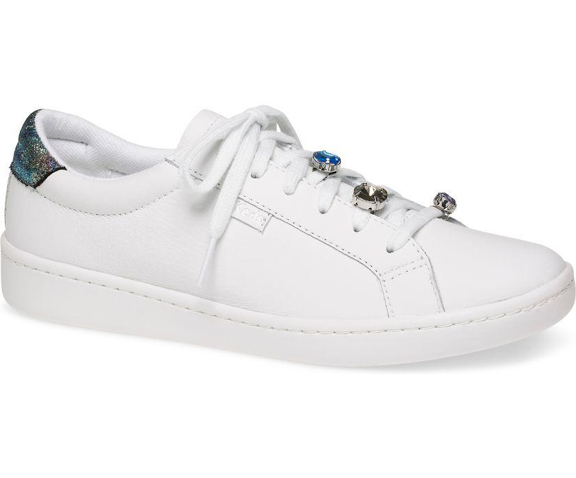Ace Leather Gem, White Multi, dynamic