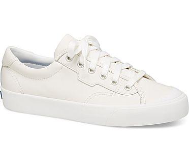 Crew Kick 75 Leather., Off White, dynamic