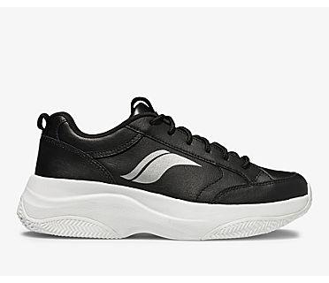 K-89 Leather, Black, dynamic