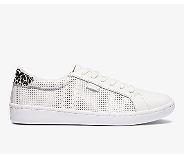 Ace Leather, Cream Leopard, dynamic