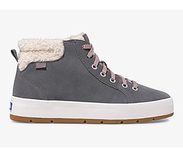Tahoe Boot Suede, Gray, dynamic