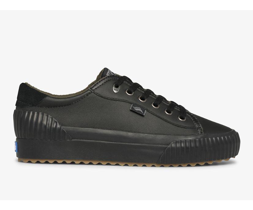 Demi TRX Leather, Black Black, dynamic