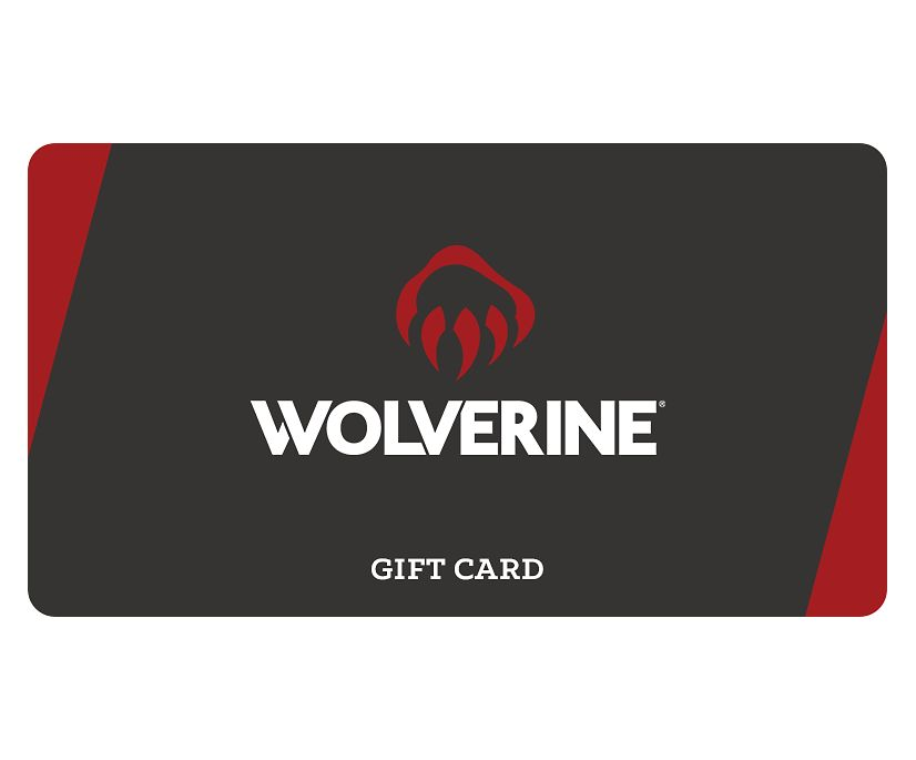 Wolverine Gift Card, Gift Card, dynamic