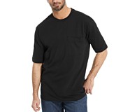 Knox Short Sleeve Tee, Black, dynamic
