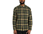Forest Plaid