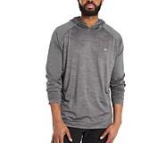 Sun-Stop Pullover Hoody, Dark Grey Camo, dynamic