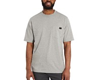 Guardian Cotton Pocket Tee, Light Grey Heather, dynamic