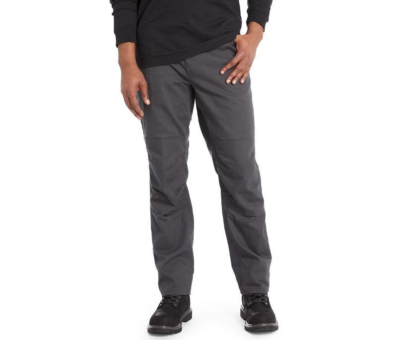Guardian Cotton™ Work Pant, Onyx, dynamic