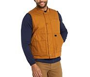 Guardian Cotton™ Work Vest, Cedar, dynamic