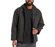 Guardian Cotton™ Work Jacket, Onyx, dynamic