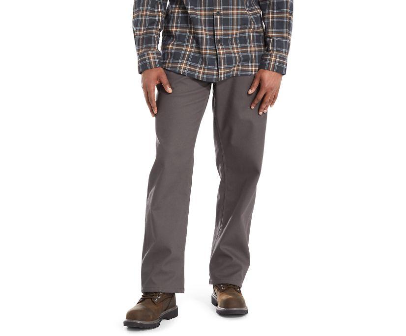 Duralock™ Steelhead Pant, Granite, dynamic