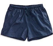 Pull-on Shorts, Navy, dynamic