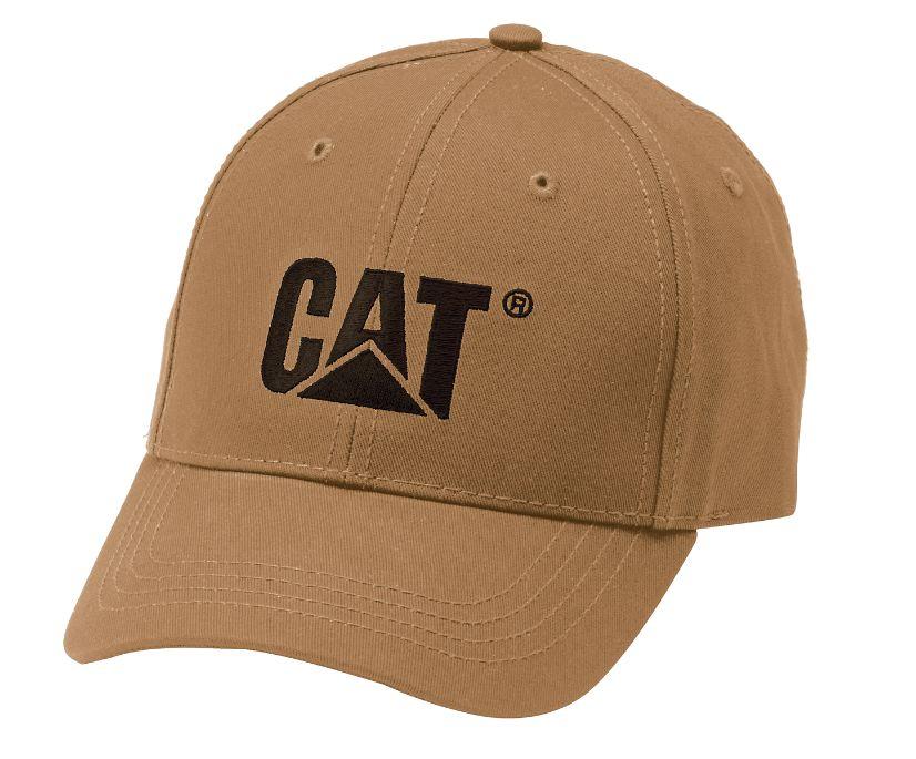 Trademark Cap, Bronze, dynamic