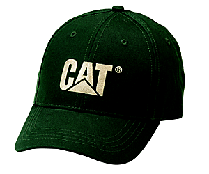 Trademark Cap, Forest Green, dynamic