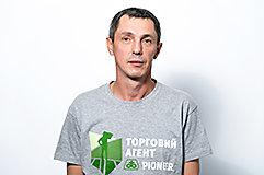 Левенець Сергій