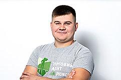 Свистун Максим