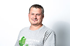 Андрейченко Дмитро